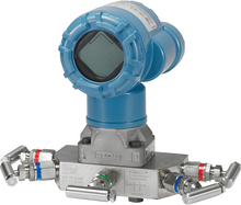 Rosemount 2051 Wireless Differential Pressure Flow Transmitter