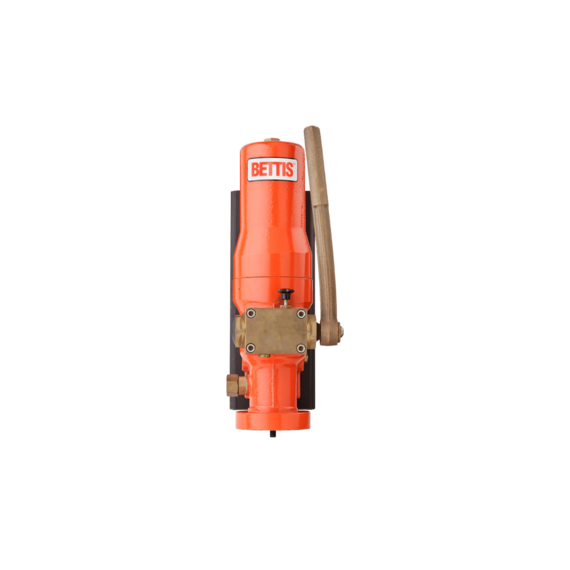 Bettis BLF-BLFR Series Linear Hydraulic Valve Actuator