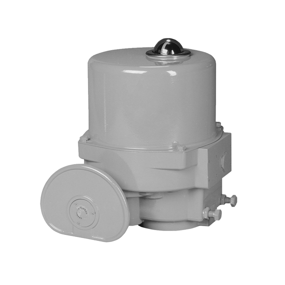EL-O-Matic EL-Series Valve Actuator(Discontinued)