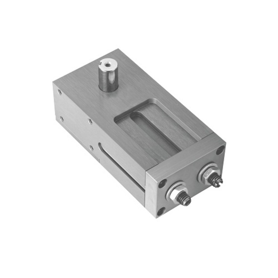 ASCO Numatics Series RW 90° Rotary Actuators