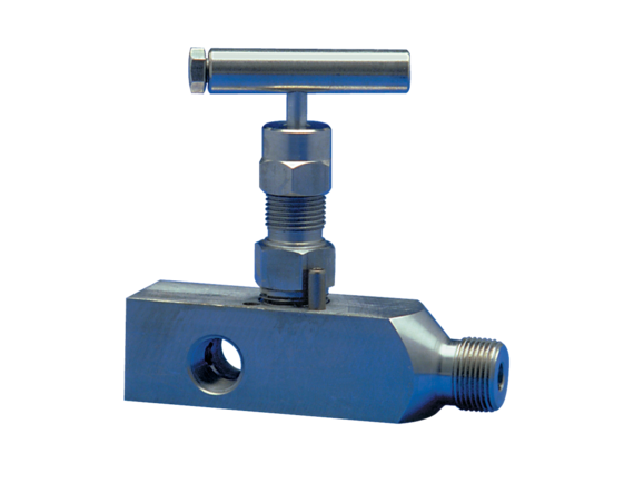 Series M5A Multi-Port Gauge Valves