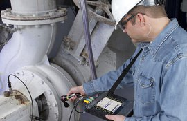 Vibration & Condition Monitoring