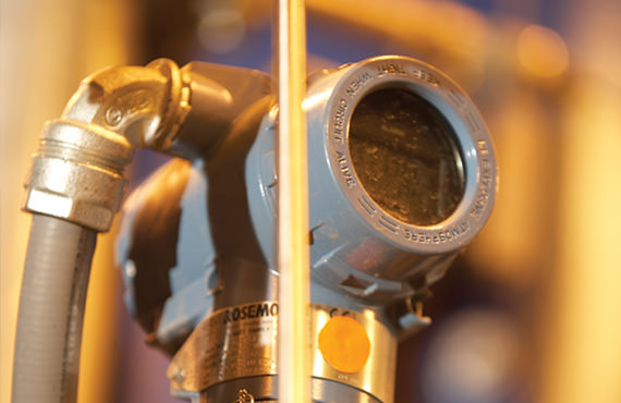 The many processes involved to efficiently generate steam will require pressure monitoring and controlof a wide range of pressure applications from very low pressures.